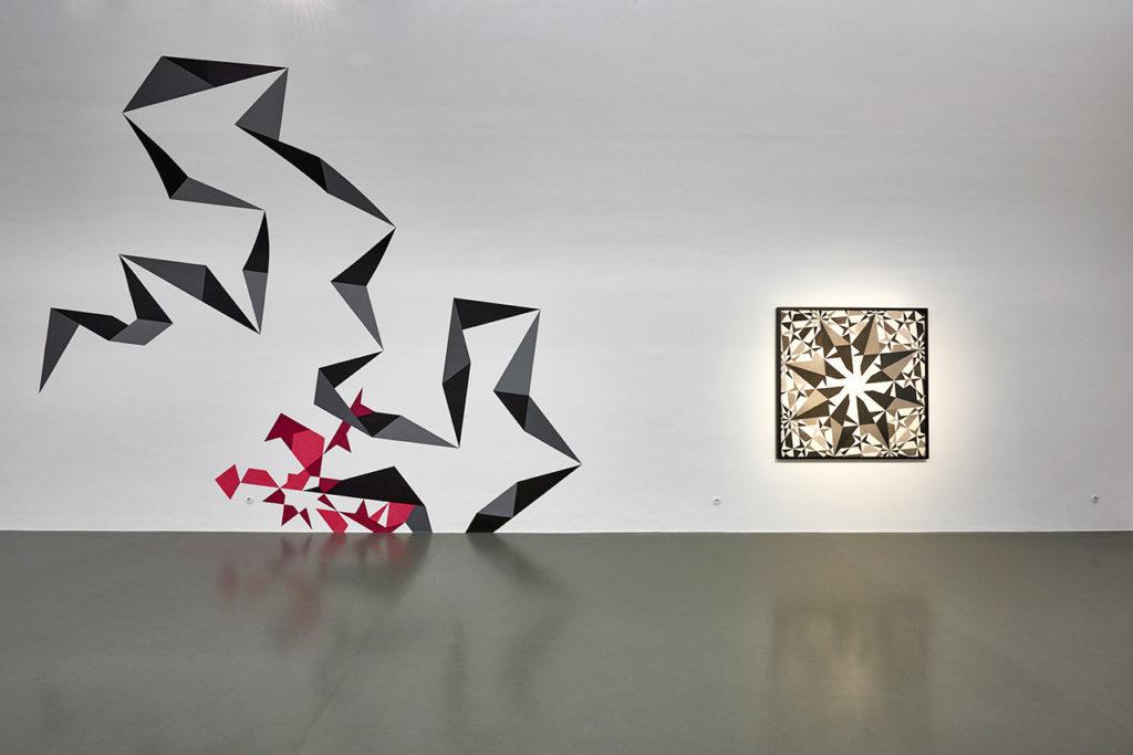 MAK Exhibition View, 2018 ADRIANA CZERNIN: Fragment MAK GALLERY © MAK/Georg Mayer Cairo Minbar MAK