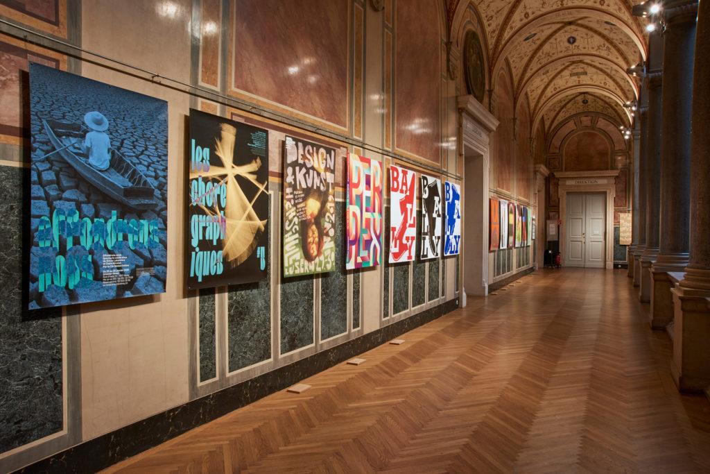 MAK-Ausstellungsansicht, 2020 © MAK/Georg Mayer