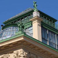 OTTO WAGNER – ein Architektur-Spaziergang in Wien