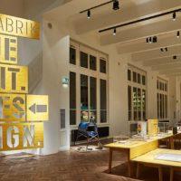 Ökologie ganz oben auf der Design-Agenda: Die StadtFabrik ruft zu neuer nachhaltiger Arbeit auf