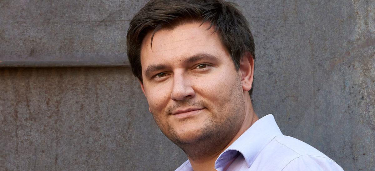 Die schier grenzenlosen Möglichkeiten des Digitalen: der neue Leiter des Digitalen MAK Christian Michlits im Interview