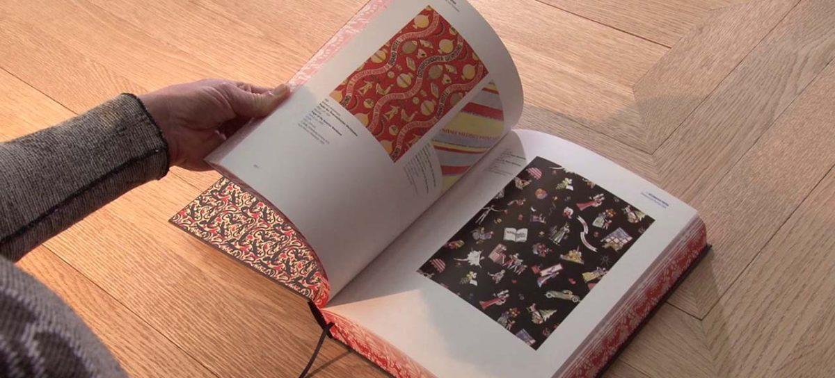 Ephemera: Dauerhafte Kunst für den kurzen Gebrauch