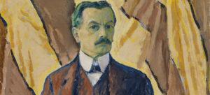 Kolomann Moser als Maler