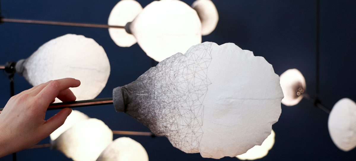 LeveL – the fragile balance of utopia: Eine Installation von mischer'traxler studio im MAK