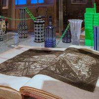 FRECH UND FREI: Eine ungewöhnliche Entdeckungsreise durch die MAK-Sammlung