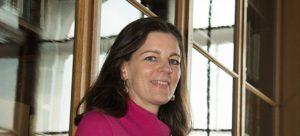 Kathrin Pokorny-Nagel, Leitung MAK-Bibliothek und Kunstblättersammlung/Archiv © MAK