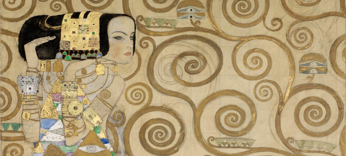 Made by Klimt, Reloaded by the MAK: ein technologischer Blick auf die Entwurfszeichnungen für das Palais Stoclet