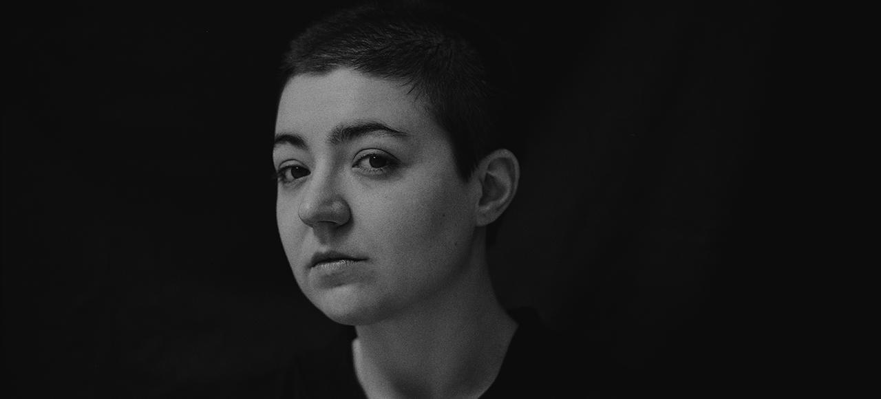 Porträt Bianca Gamser © Lisa Edi