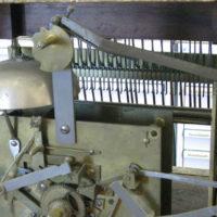 Der Kunst- und Kabinettschrank von David Roentgen: Wie ein Ohrwurm aus dem 18. Jahrhundert zum Leben erweckt wurde