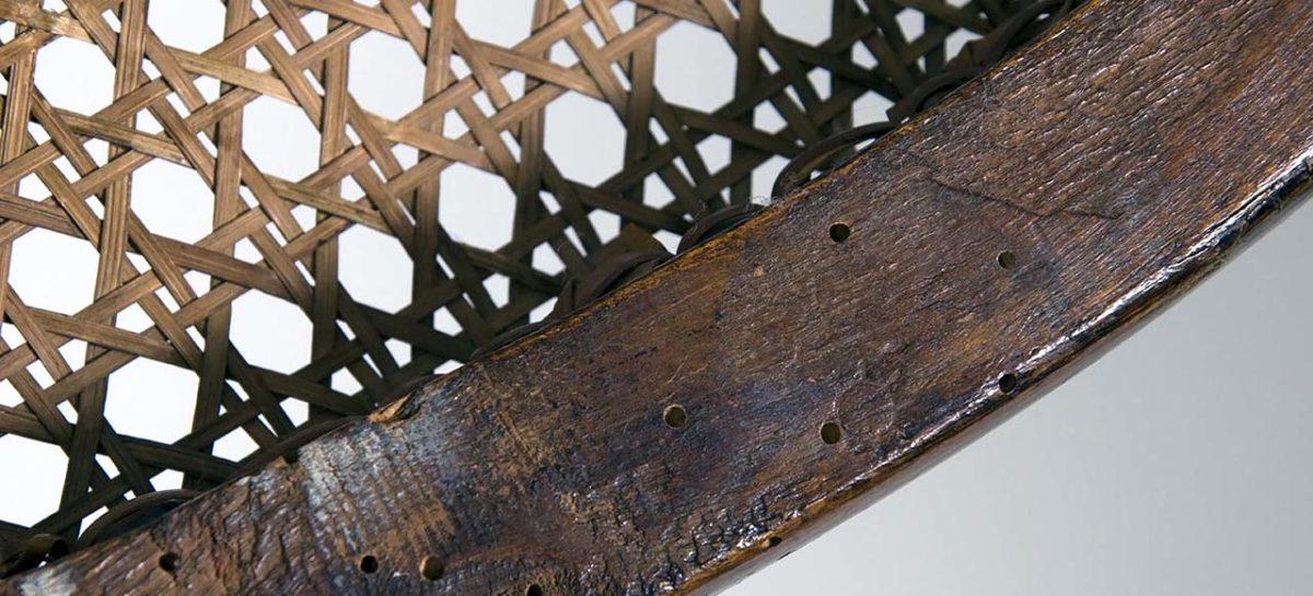 Adolf Loos' Sessel für das Café Museum in Wien als Beispiel für Sampling avant la lettre