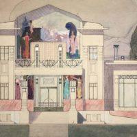 ART NOUVEAU – Jugendstilarchitektur im Donauraum