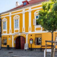 Eine Reise zum Josef Hoffmann Museum in Brtnice