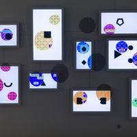 QUERVERWEISE im MAK DESIGN LAB: Ein Anstoss vernetzt zu denken von mischer'traxler studio
